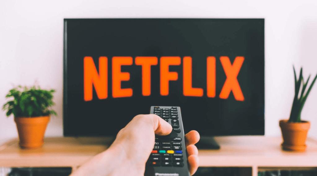 Netflix plan